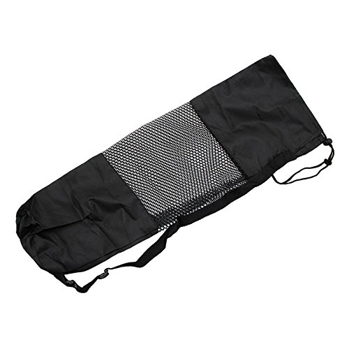 jackyee 66X25Cm Yoga Mat Bag Bolsa de Malla Multiusos ...
