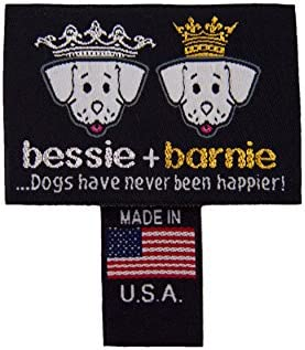 Bessie and Barnie Honeymoon Luxury Extra Plush Faux Fur Rectangle Pet/Dog Bed (Multiple Sizes)