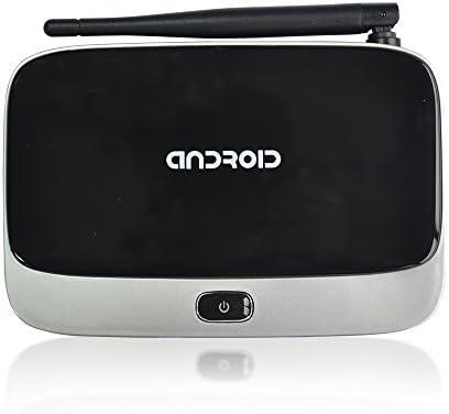 Caja de televisión RUPA CS918 Android TV Box RK3128 Quad Core 64 ...