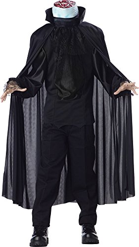 BESTPR1CE Boys Halloween Costume-Horseman Headless Child Costume Large 10-12 -