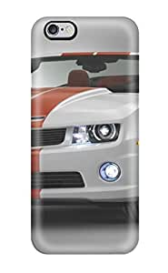 CharlesRaymondBaylor Scratch-free Phone Case For Iphone 6 Plus- Retail Packaging - Chevrolet2