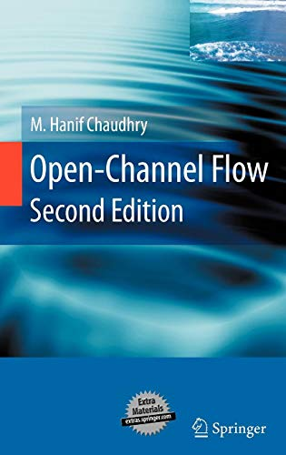 Open-Channel Flow