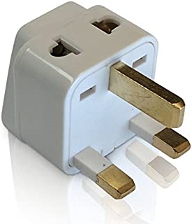 amazon com high quality ac power travel adapter plug for united rh amazon com