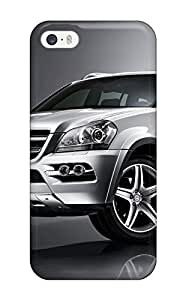 Hot New Super Strong 2009 Mercedes Benz Suv Tpu Case Cover For Iphone 5/5s 1005076K61247638