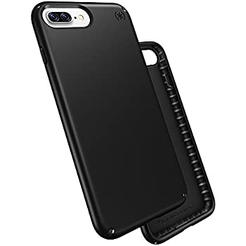 Speck Products Presidio Cell Phone Case for iPhone 7 Plus, 6S Plus and 6 Plus - Black/Black