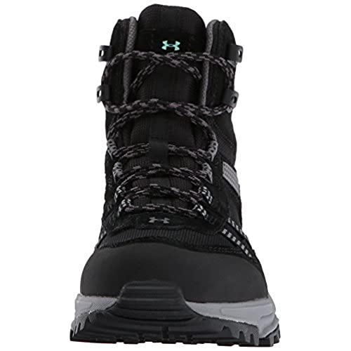 b73e8581b26 durable modeling Under Armour Women's Post Canyon Mid Waterproof ...