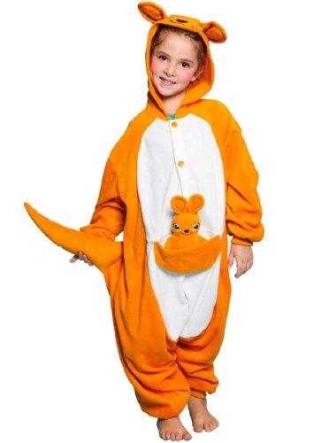 Kangaroo Child Costume Size One-Size (2T-6) Size One-Size (2T-6) ()