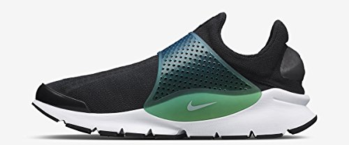 "Nike Sock Dart ""Be True"" - Black/White-Rainbow"