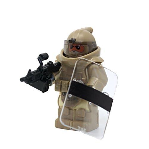 durable modeling Custom Juggernaut Army Assault Soldier Call