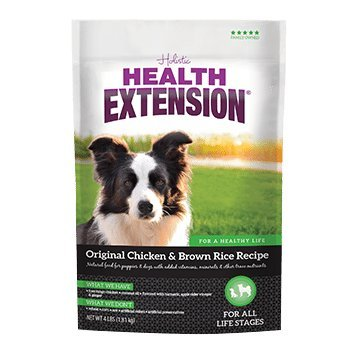 Health Extension Original Dry Dog Food 30lb