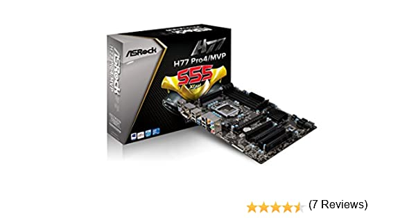 Download Drivers: ASRock B75 Pro3-M/MVP Intel Rapid Start