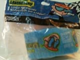 Cartoon Network Dexter's Laboratory Crepe Streamer 1 7/8 inch x 10 yards