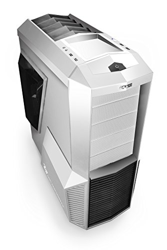 Used, Zalman Z11 Plus-W ATX Gaming Mid Tower Computer Case, for sale  Delivered anywhere in USA