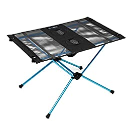 Helinox Table One Lightweight, Collapsible, Portable, Outdoor Camping Table