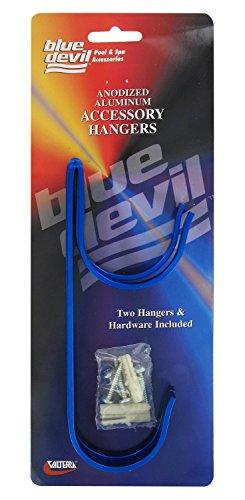 Blue Devil B8030C Aluminum Pole Hanger -