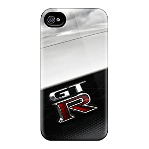 Case Cover Gtr/ Fashionable Case For Iphone 4/4s