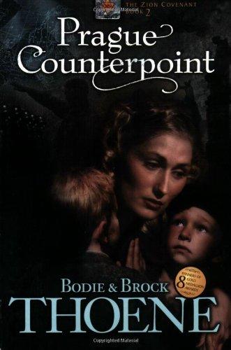 Prague Counterpoint (Zion Covenant, Book 2) PDF