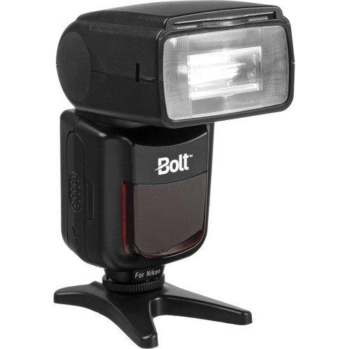 Bolt VX-710N TTL Flash for Nikon(4 Pack)