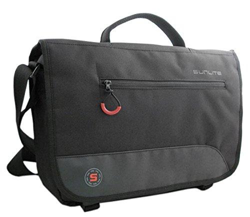 UPC 072774983582, Sunlite Messenger Bag