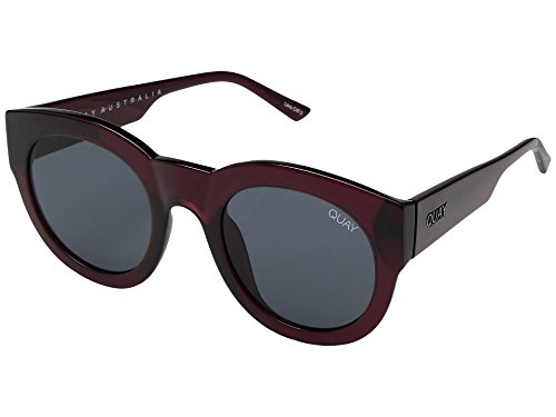 Quay Australia IF ONLY Women's Sunglasses Round Sunnies - ()