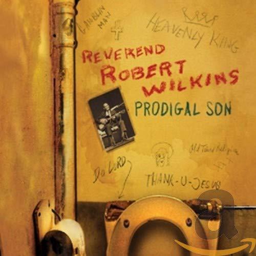 Prodigal Son: Wilkins,Robert Reverend: Amazon.es: Música
