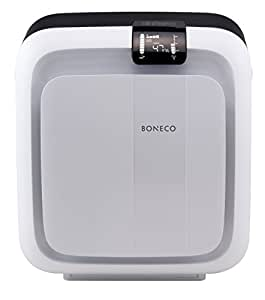 Amazon.com: BONECO Hybrid Humidifier & HEPA Air Purifier