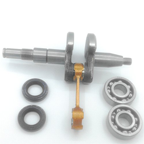 Crank Bearings - Trainers4Me