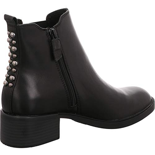 Tamaris Femme 25903 Bottes Noir 31 Chelsea Black 1 O6ORTqrn