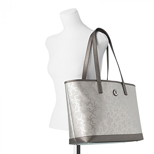 Borsa TOUS KAOS SHINY-319 Tote bag ref: 595890126