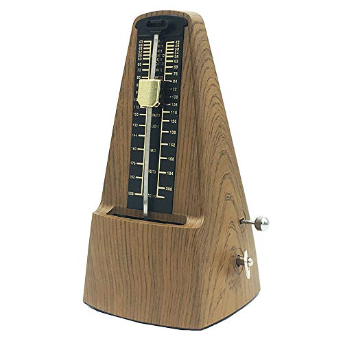 Traditional Mechanical Metronome Triangle