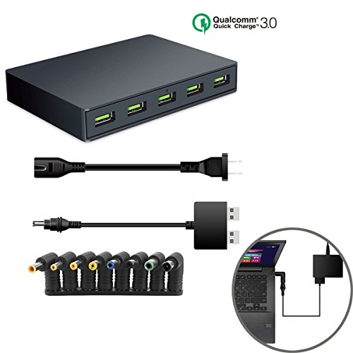Charge Laptop Usb - 4