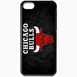 Personalized For LG G2 Case Cover Cell phone Skin 14793 bulls wp 44 sm Black