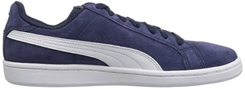 Smash puma Sneaker SD Peacoat PUMA Fashion White Men's FwH5Ba