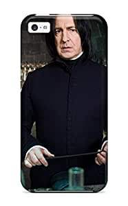 Best 4924673K29373826 Top Quality Protection Professor Severus Snape Case Cover For Iphone 5c