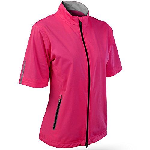 Sun Mountain Women's Rainflex Short Sleeve Jacket