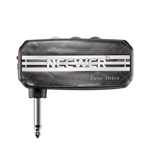Neewer Pocket Headphone Amplifier Batteries