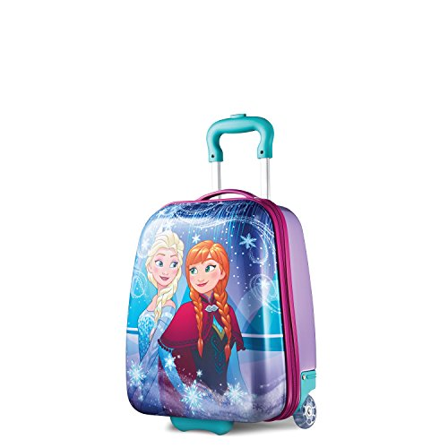 (American Tourister Kids Hardside 18