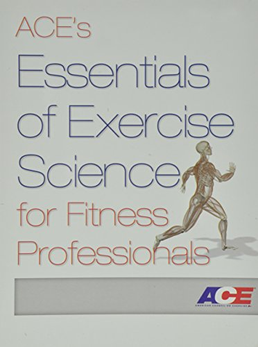 Search : Essentials of Exercise Science
