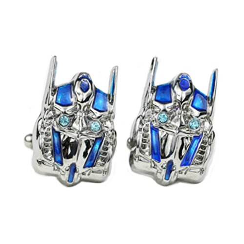 Transformers Optimus Prime Autobots Cufflinks By (Transformer Costumes For Sale)