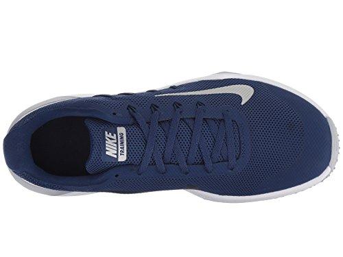Grey Silver Wolf Retaliation 001 Tr NIKE 2 Herren Void Metallic Blue Sneakers Mehrfarbig TRWqPgWzv