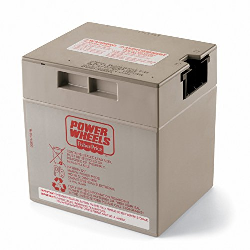 fisher long ride battery