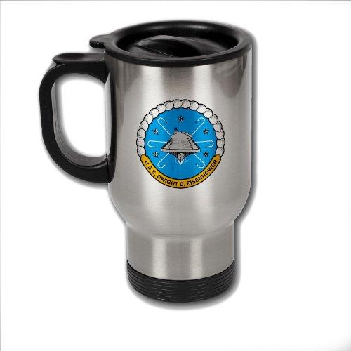dwight d eisenhower coffee mug - 1