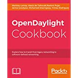 OpenDaylight Cookbook