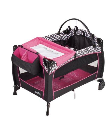Evenflo Portable BabySuite 300 Marianna product image