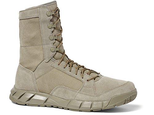 Oakley Mens Light Assault Boot 2 - Sage - 12.5