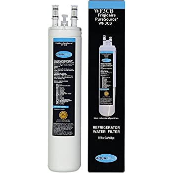 wf3cb puresource 3 frigidaire compatible replacement water filter