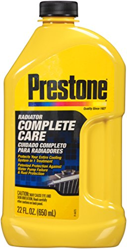 Prestone AS180 Radiator Complete Care - 22 oz. by Prestone