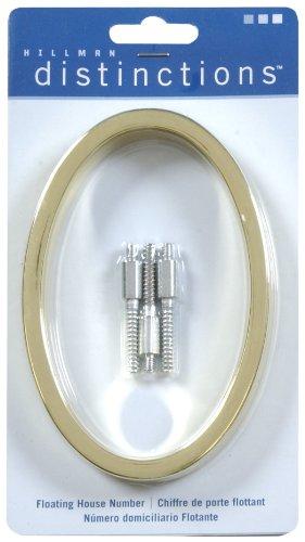 Polished Brass 0 Holes - 1