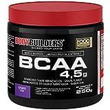 Bcaa 4.5G 250G Uva – Bodybuilders