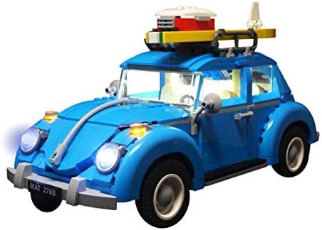 lego volkswagen manual